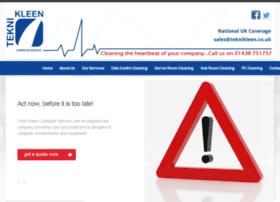 teknikleen.co.uk