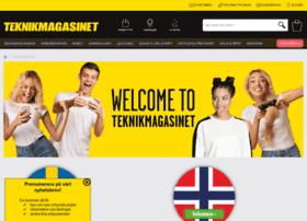 teknikmagasinet.com