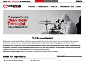 tekniknokta.com.tr