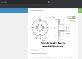 teknikresim.org