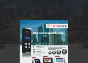 tekniksatgroup.com.tr
