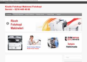 teknikservus.com