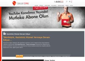 teknikturk.com.tr