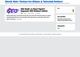 teknikweb.net