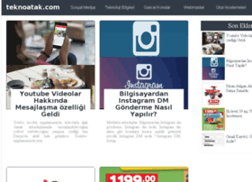 teknoatak.com