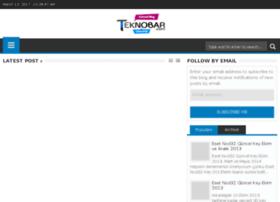 teknobar.com
