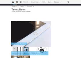 teknobeyn.com