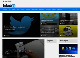 teknoce.com