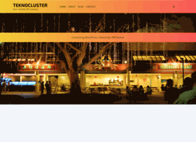 teknocluster.com