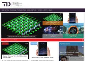 teknodex.com