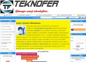 teknofer.com.tr