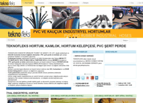 teknofleks.com.tr