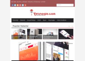 teknoglo.com