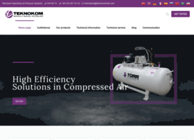 teknokomkompresor.com