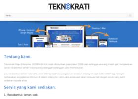 teknokrati.com