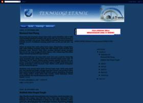 teknologietanol.blogspot.com