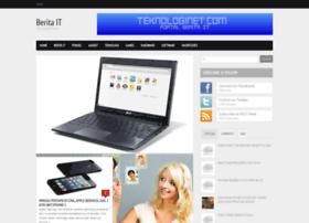 teknologinet.com