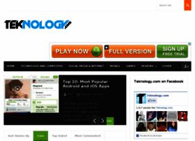 teknology.com