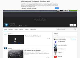 teknoloji.web.tv