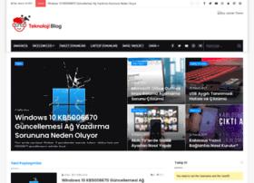 teknolojibilgi.com