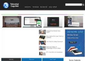 teknolojicagi.com