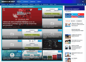 teknolojikgrup.com