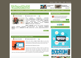 teknomobi.net