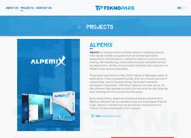 teknopars.com