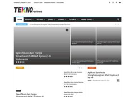 teknoreviews.com