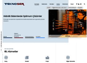 teknoserhidrolik.com.tr
