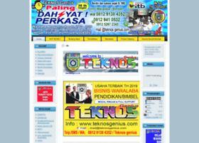 teknosgenius.com