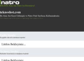 teknoshot.com
