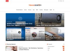 teknostation.net