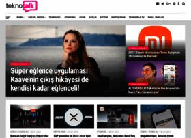 teknotalk.com