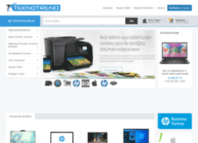 teknotrend.net