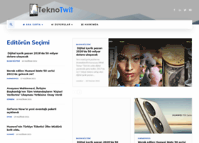 teknotwit.com