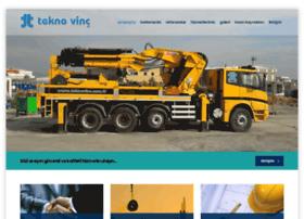teknovinc.com.tr