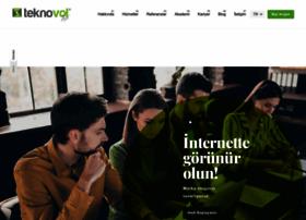 teknovol.com.tr