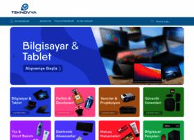 teknovya.com