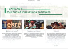 tekre.net