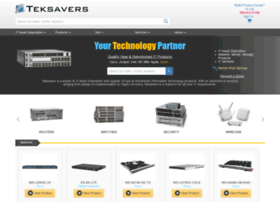 teksavers.com