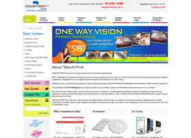 teksoftprint.com