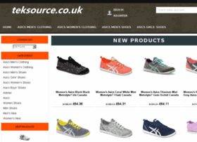 teksource.co.uk