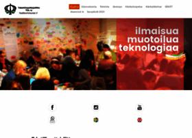 tekstiiliopettajaliitto.fi