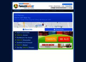 tekstil.info.tr