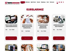 tekstildershanesi.com.tr
