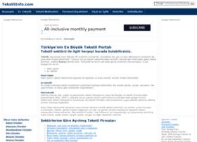 tekstilinfo.com