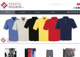 tekstilpazarim.com