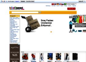 tekstilsanayi.com