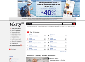 teksty.org